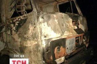 У Запоріжжі вибухнула газова цистерна, є постраждалі
