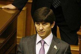 Брат депутата-регіонала брав участь у перестрілці у Києві