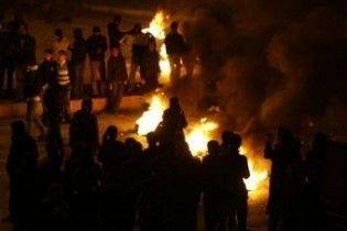 У Туреччині заборона прокурдської партії спровокувала заворушення