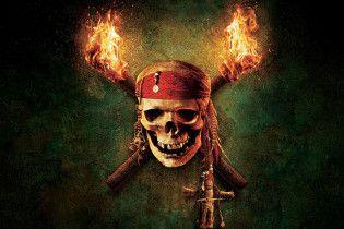 """Спілберг зніме своїх """"Піратів Карибського моря"""""""