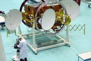 РФ представила концепцію супутника, який буде вражати цілі з космосу
