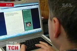 У Львові виборча комісії пішла в Інтернет