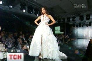 У Києві пройшла виставка весільних послуг для VIP-наречених