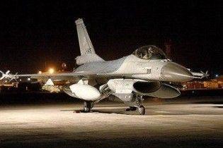 Америка озброює Єгипет винищувачами