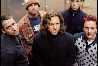 Pearl Jam повертаються з новим альбомом