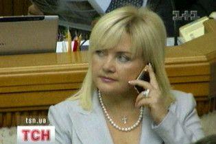 Депутати почали економити на одязі