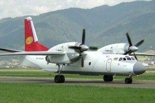 Україна відправила Індії п'ять літаків Ан-32