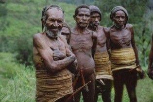 Аборигени з Океанії вибачилися перед місіонером за з'їденого прадіда