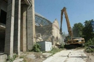 Київрада продала ділянку під готельно-музейний комплекс в центрі столиці
