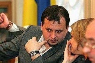 Бютівець Уколов пішов з політики і виїхав у глухе село