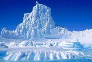 Китай відправить в Антарктику величезну експедицію