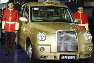 Китай став лідером на світовому автомобільному ринку
