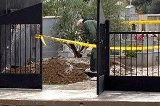 Поліція Кіпру знайшла викрадені з могили останки екс-президента