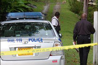 У столиці Ямайки почалися масштабні сутички бандитів з поліцією