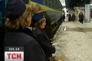 Більшість залізничних квитків до Карпат вже розкупили