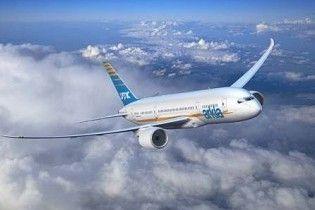 В Україну приходить новий авіаперевізник