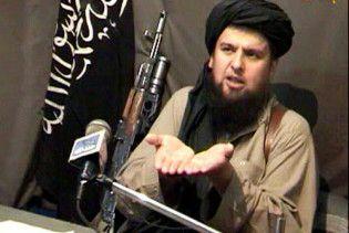"""У Пакистані вбито лідера узбецької """"Аль-Каїди"""""""