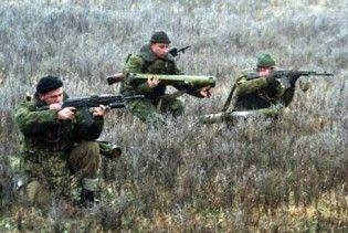 У Назрані бойовики захопили заручників. Є поранені