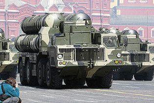 Іран пригрозив Росії створити свою систему ППО, якщо не отримає ракет
