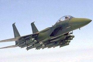 Саудівська Аравія нанесла авіаудар по Ємену
