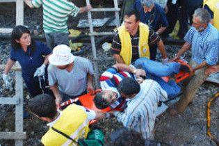 У Туреччині зіткнулися пасажирські потяги: є загиблі і поранені
