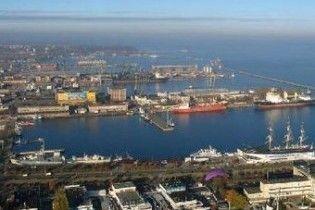 П'яний контрабандист арештований за бійку на фінському кораблі