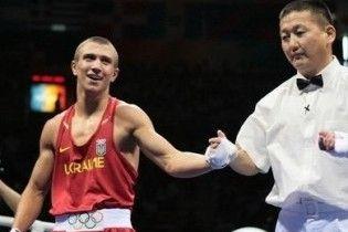 Українець став чемпіоном світу з аматорського боксу