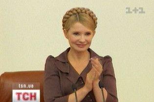 Тимошенко: Україна готова до зими майже на 100%