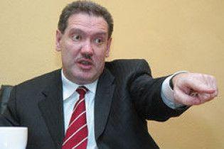 Обвинуваченого в шахрайстві російського депутата шукають в Україні