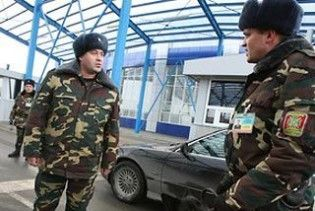 Російські прикордонники застрелили українця