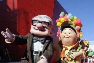 """Першого """"Золотого лева"""" Венеціанського кінофестивалю отримала студія Pixar"""
