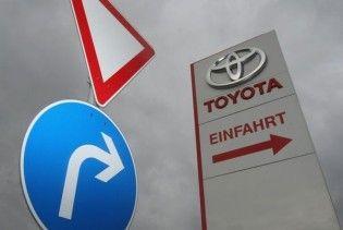 Ремонт відкликаних авто обійдеться Toyota у 400 млн дол.