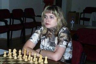Українки програли Росії та Китаю на чемпіонаті світу з шахів