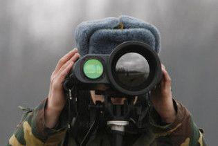 Російські прикордонники пояснили, за що вони вбили українця