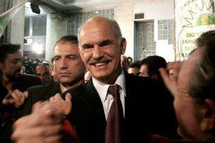 Екзит-пол: грецька опозиція лідирує на виборах