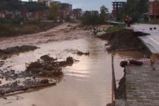 У Туреччині росте кількість жертв стихій