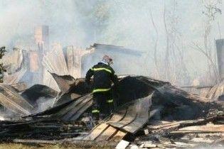 Пенсіонер підпалив аероклуб, викрав літак, зазнав аварії і залишився живий