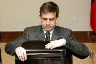 Офіційно: в понеділок Київ зустрічатиме російського посла