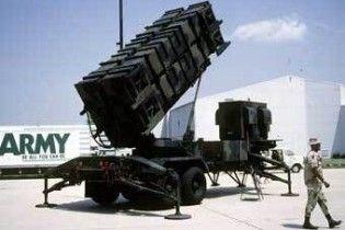 РФ дізналася, що США продали Грузії зброї на 100 млн