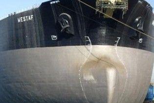 Від нападу нігерійських піратів постраждали троє українців