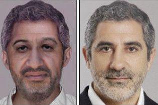 Художник з ФБР скопіював вигляд бен Ладена з фото іспанського політика