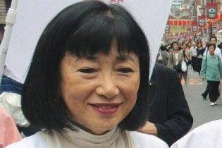 Дружина нового прем'єр-міністра Японії заявила, що літала на Венеру