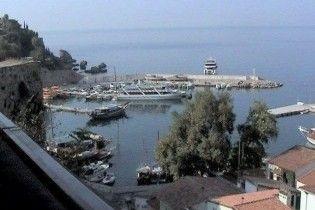 У порту Анталії стався вибух: троє загиблих