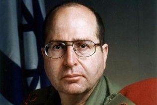 Віце-прем'єр Ізраїлю скасував візит до Британії, побоюючись арешту