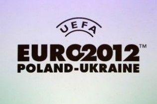 """УЄФА заборонила випуск сувенірів з написом """"Євро-2012"""""""