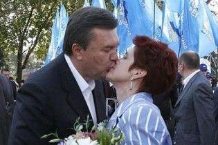Янукович: економіка – це така жіночка, яку треба пестити і любити