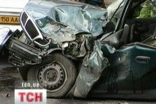 ДТП в Бердянську: постраждали 18 людей, серед них – дитина