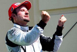Баррікелло виграв Гран-прі Італії
