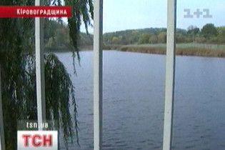 На Кіровоградщині селяни оголосили орендарю ставка війну