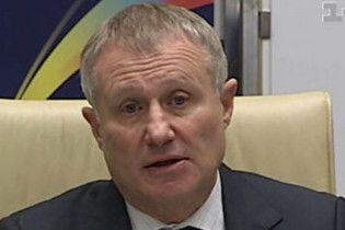 Суркіс: 1-го лютого дізнаємося, хто поведе збірну України на Євро-2012